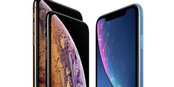 iPhone XS Maxのバッテリー持続時間はライバル機を凌駕