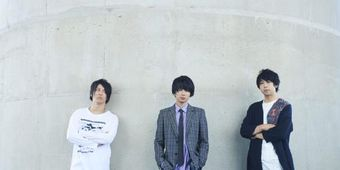 UNISON SQUARE GARDEN「Catch up, latency」フルサイズMVを1日限定公開