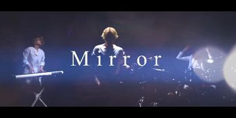 She, in the haze、「Mirror」MV&新アー写を公開