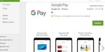 「Android Pay」→「Google Pay」始動 「Googleウォレット」は「Google Pay Send」に