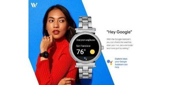 「Android Wear」から「Wear OS by Google」に名称変更