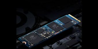 Intel Optane Memory H10 with Solid State Storage速攻レビュー