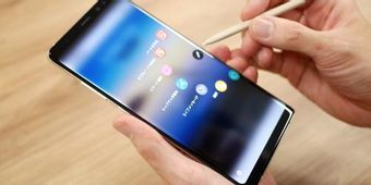 au版Galaxy Note8にAndroid 8.0アップデート配信開始、マルチタスク機能を強化