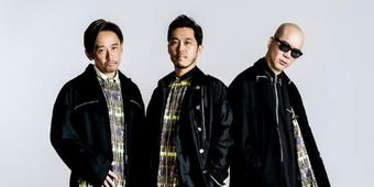"RHYMESTER、新曲「After 6」リリース。MVには""アトロク""各曜日パートナーも登場"