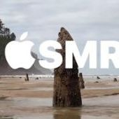 Apple、「Shot on iPhone」のASMR動画4本を公開